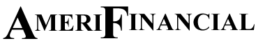 Thank You Home AmeriFinancial Logo